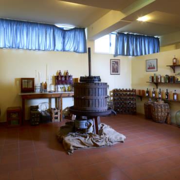 Ξενάγηση στο Μουσείο της Ένωσης Πεζών